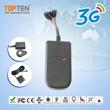 GPS Tracking device with voice kit with shock sensor GPS tracker and Fuel Sensor