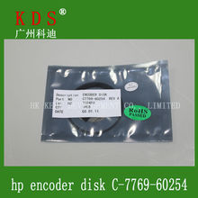 C7769-60254 for HP DesignJet 500/800 Encoder Disk Plotter Parts