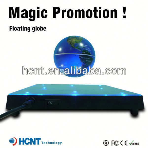 Most Attractive! Magnetic floating education equipment ,educational electrical equipment
