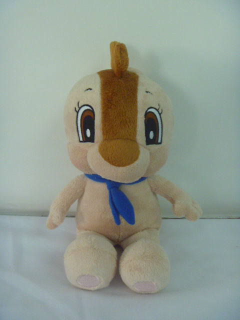 stuffed toys with instuction
