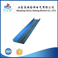 Buy Low Price Hot Dip Galvanized Perforated Cable Tray