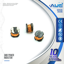 SMD Coil Inductor 100uH Power Inductor Coil