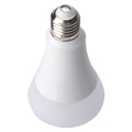 Wifi smart led bulb light amazon top Seller remote control