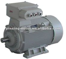 Y three phase ac inducion motor electric