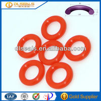 large aluminum o ring
