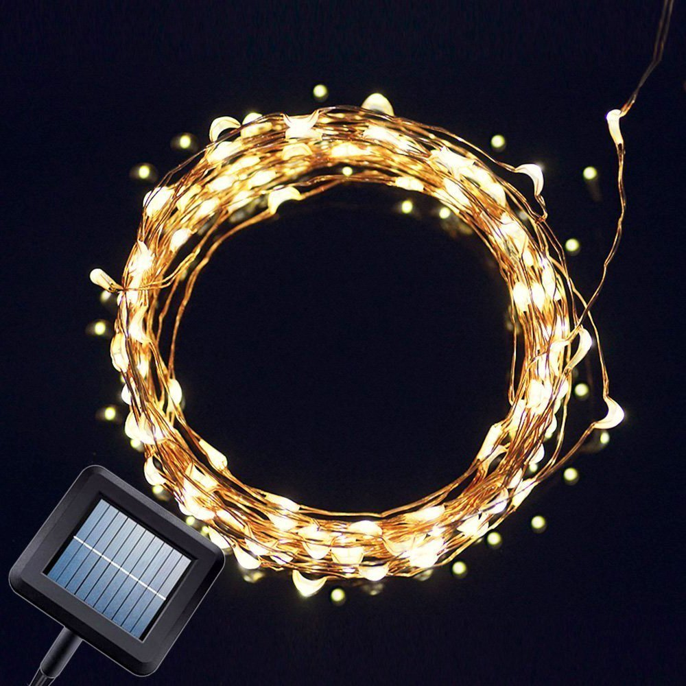 alibaba china outdoor indoor holiday favors adapter powered home sense led string lights solar light