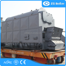 70 years history factory selling coal fired half ton boiler