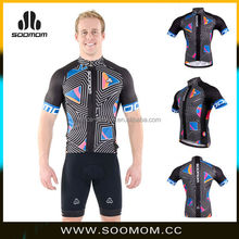 2015 Summer Pro Style Custom Printed Cycling Short Team Jerseys