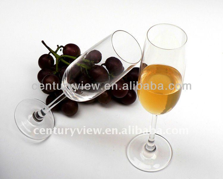 Drinking cheap glass goblet drinking clear glass cupping set