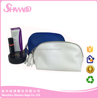 hot sales cosmetic bag make up cases travel pouch recycle bag