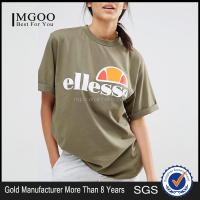 MGOO casual cottons women tank top lady super soft t shirt with button ladies Cotton T Shirt