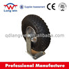 $107,000 Quality Guarantee Industrial Rubber And Pu Caster Wheel 3.00 - 4