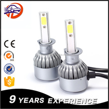 c6-H1 China wholesale price auto spare parts 36w 3800lm car led lighting car headlight