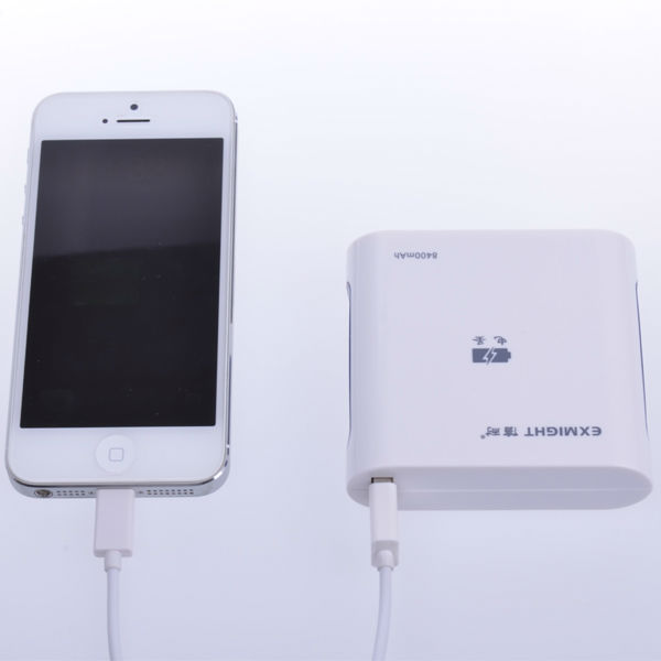 emergency power bank for iphone,ipad, PDA,Blackberry