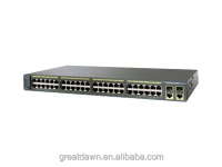 Cisco 2960-48TC-L-RF