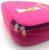 cute insulated thermal cooler lunch dinner bag for keeping food cool or hot double zipper closure with handle