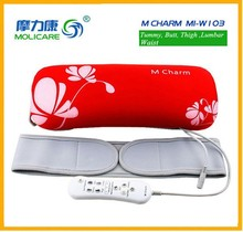 aibaba express china fat reducing fat removal belt
