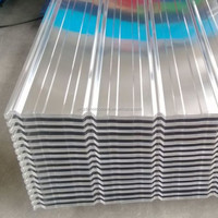 4047 Aluminum corrugated roofing sheet with reasonable price