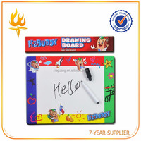 Children magnetic magnetic drawing board /writing board