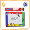 Children magnetic writing board/magnetic drawing board