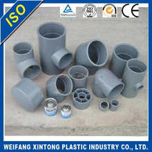China gold manufacturer competitive recyclable pvc pipe
