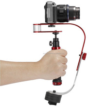 Video Stabilizer Camera Handheld Gimbal Steady Smartphone or any DSLR camera up to 2.1 lbs