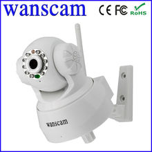 New Promotion Now! Wanscam ip camera P2P Wireless Wifi Speed Pan Tilt Control Indoor Security ip cam Night Vision 10 meters