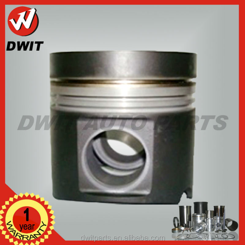 Hot Selling Motorcycle parts piston / engine parts spare parts piston low price