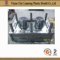 Plastic injection moulding machine parts