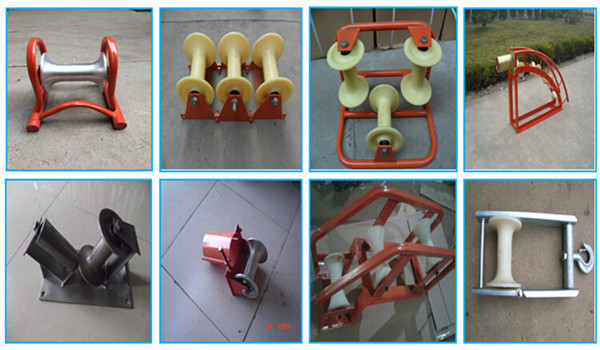 New products latest electric pulley chain block, Electric cable pulley, Cable protection block with hook