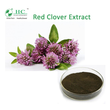 Manufacturer price NSF-cGMP certified Natural Red Clover Extract