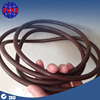 Brown color fkm material o ring
