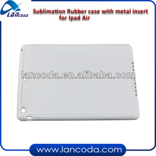 Sublimation Case Cover For ipad Air Manufacturing