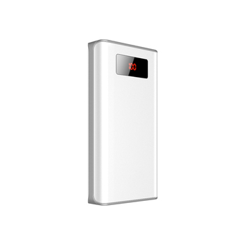 hot selling power banks with digital display