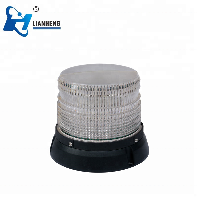 Traffic Advisor LED warning arrow light for tow truck and industrial forklift