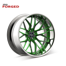 Wholesale High Quality Deep Dish Wheel Rim China Manufacture Origin Forged Wheel Rims for Car Jova Wheels