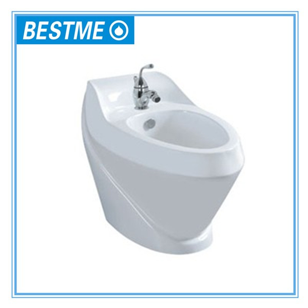 Chinese Portable Ceramic Smart Vagina Combinatin Series Bidet Toilets