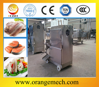 2016 Hot Selling Stainless Steel Fish Meat Bone Separator