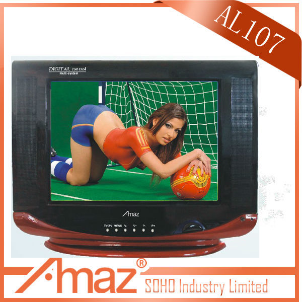 the hot 14 inch picture tube crt tv