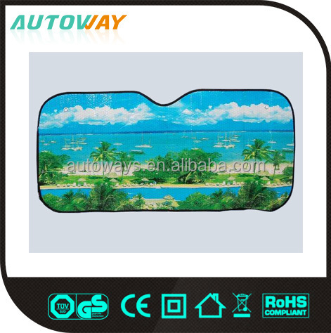 Professional Best Car Cover Sun Shade