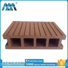 non polywood wpc wood plastic composite chairs decking material