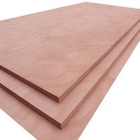 Chinese 4x8 decorative Natural ash / oak veneer Fancy Plywood colors for sale