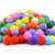 Wholesale Multi Size Colorful Pompoms DIY Dolls Garment Handmade Material Soft Fluffy Pom Poms Ball For DIY Kids Toy Accessories