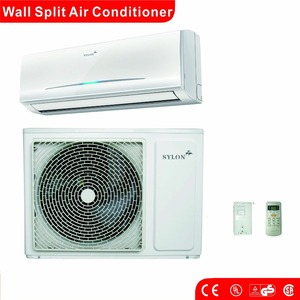 YORK type cooling and heating energy saving wall mounted air conditioner/climatiseur supplier