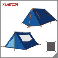 Disaster relief refugee tent Outdoor camping tent Comfortable