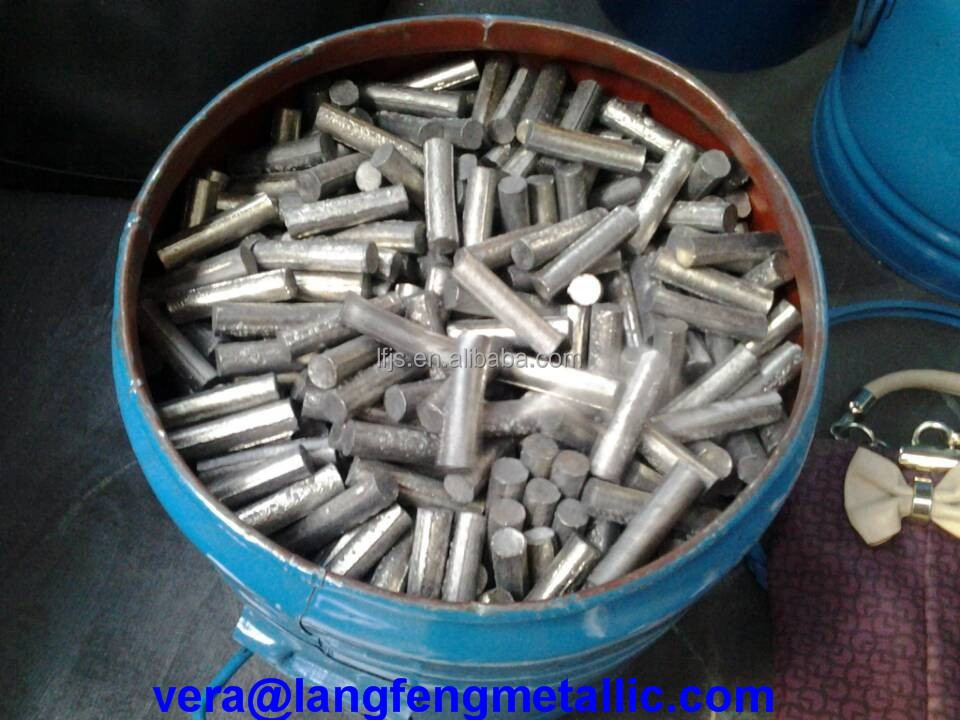 Titanium carbide cermet pins for max wear life in jaw crusher plates hammers breakers block TiC rods