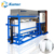 New Design 2000kg per day aluminum plate block ice machine for food store, fishing from Koller