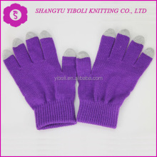 cotton gloves for touch screen