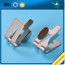High quality custom electric stamping parts products made of sheet metal