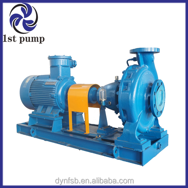 Horizontal High Flow Rate Stainless Steel 304 Centrifugal submersible slurry pump price